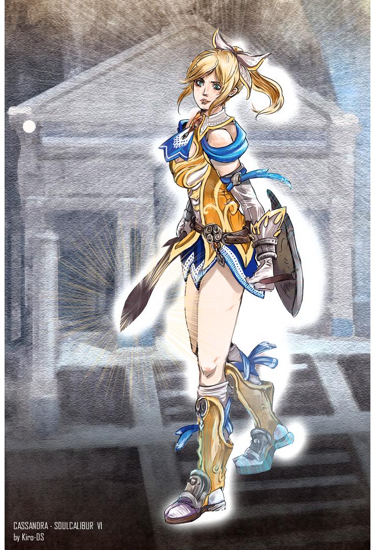 Cassandra by Kiro-DS.jpg