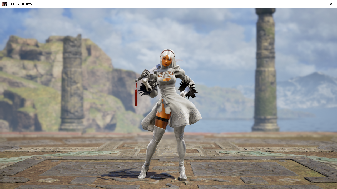 Chrisette - 2B Cosplay 5.png