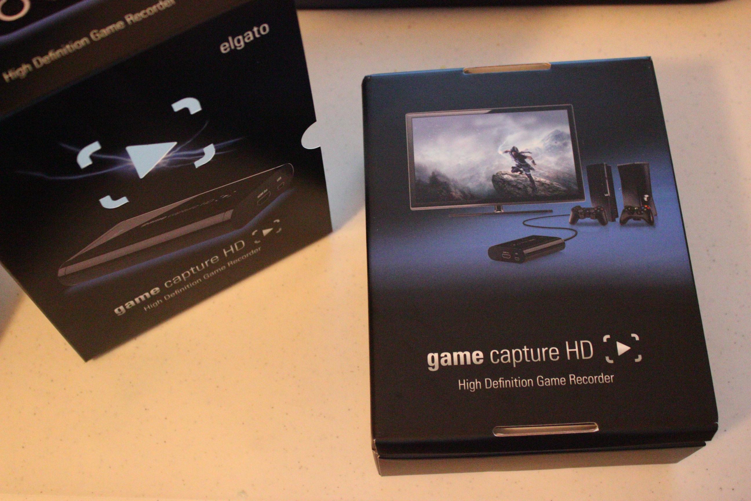avermedia game capture hd manual