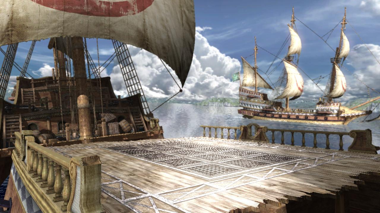 Jaxels Impressions On Soulcalibur V 8WAYRUNcom
