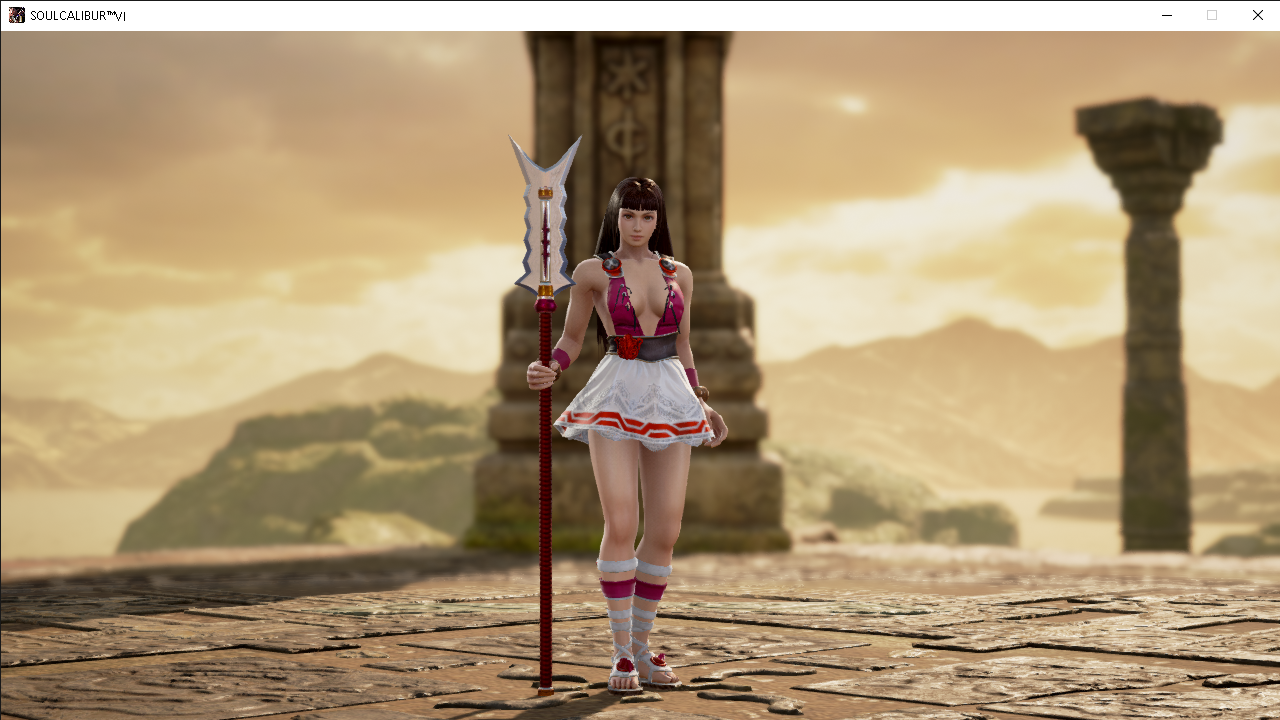 Seung-Mina - Sophitia Cosplay 2.png