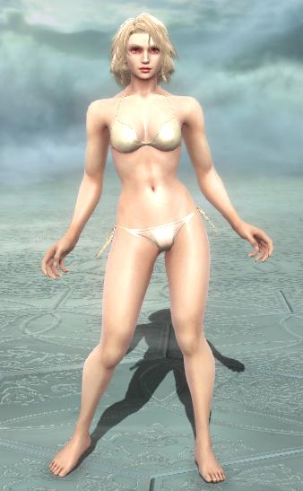 Opinion you Taki nude mod was and
