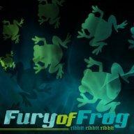 FuryofFrog