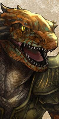 Z Man Lizard 8WAYRUN Wiki In...